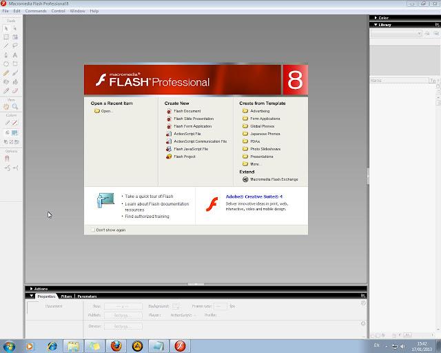 Flash Video MX - это очень простая в использовании и в то же время.