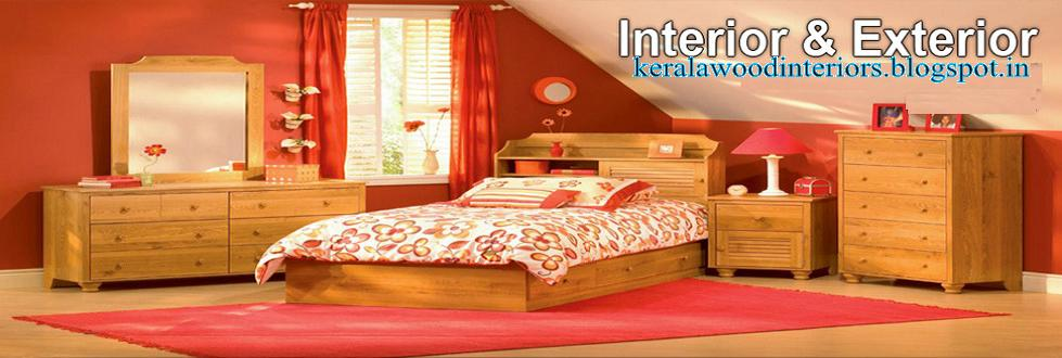Kerala Wood interiors And Carpenter works