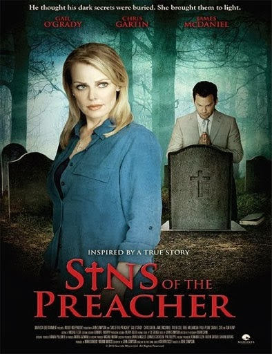 Ver Sins of The Preacher (2013) Online