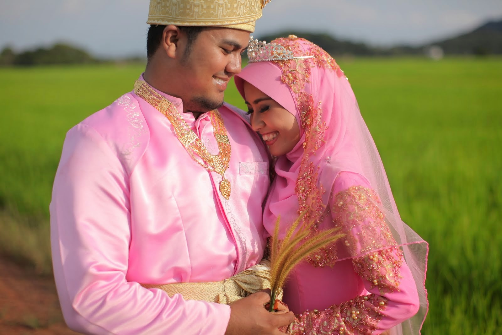 Bercinta Selepas Nikah