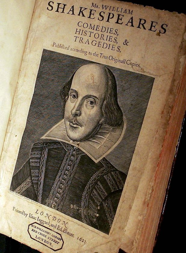 william shakespeare biography. William Shakespeare