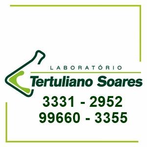 Laboratório Tertuliano Soares