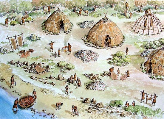 Mesolithic Period