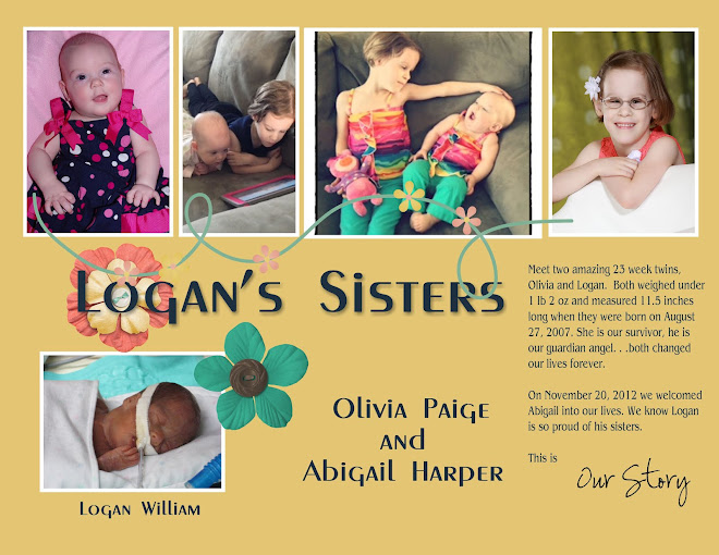 Logan&#39;s Sisters