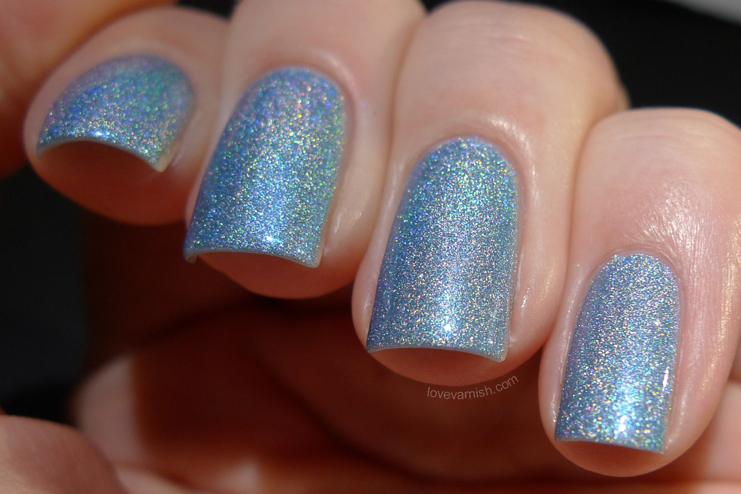 Aly's Dream Lacquer H2whOa