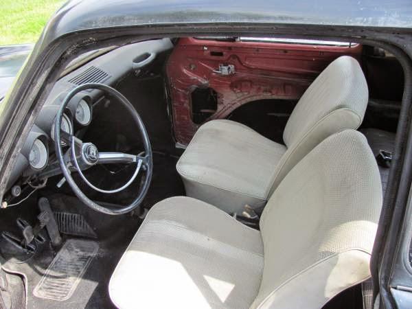1970 VW Type 3 Squareback - Buy - 44.0KB