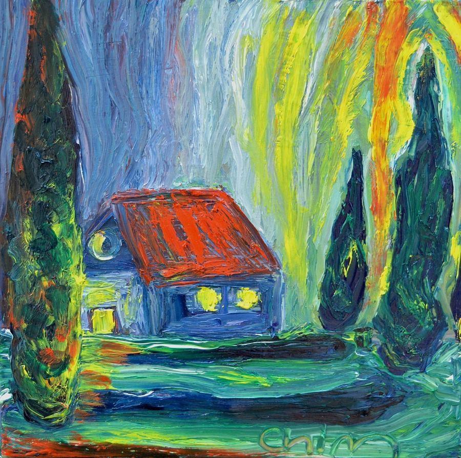 Chiara Magni Home lights