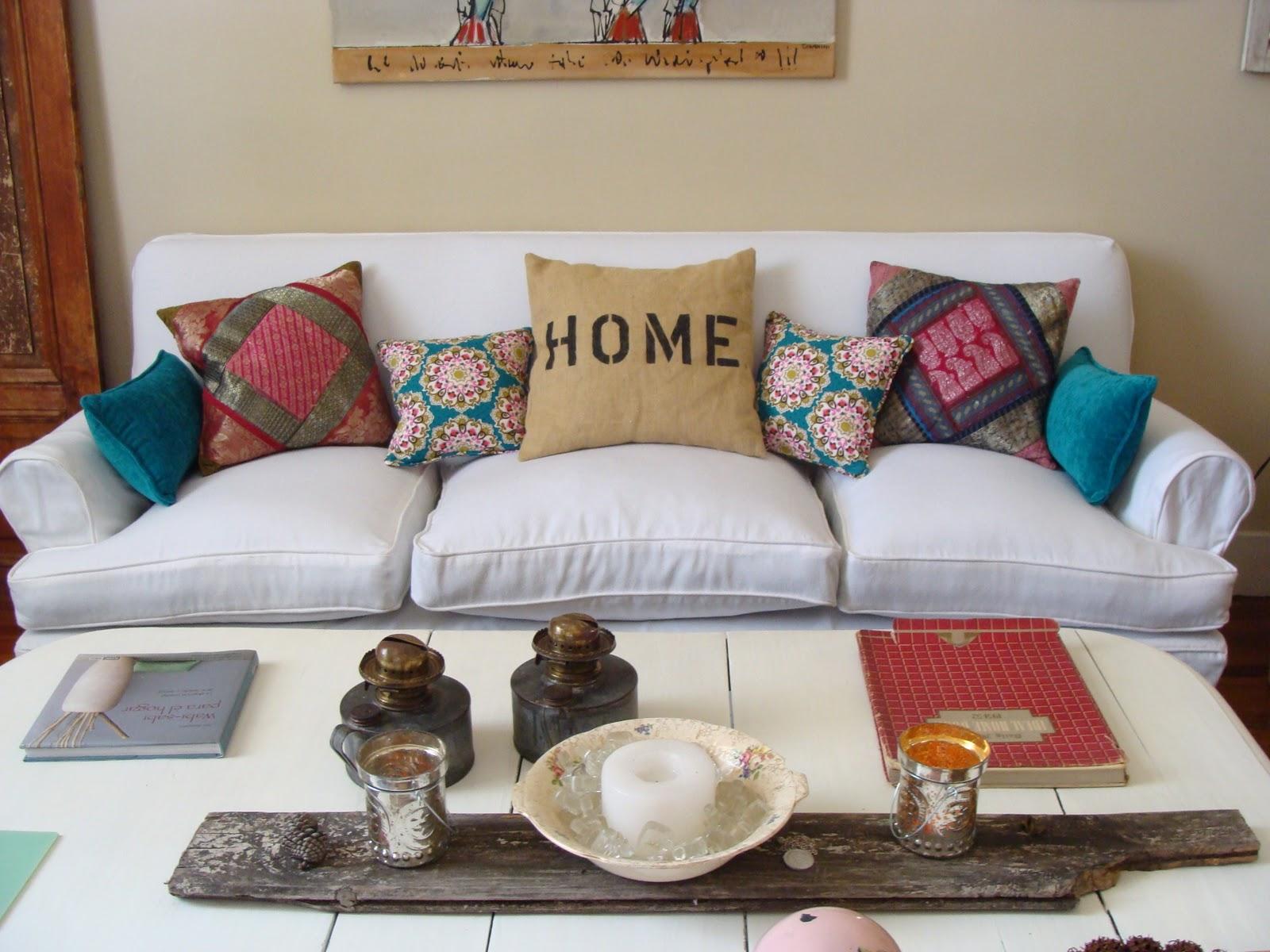 Renovar con fundas deco marce for Sofas y sillones de diseno