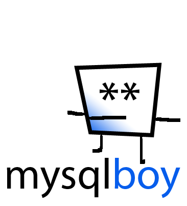 MySQL Boy