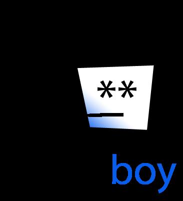 MySQL Boy