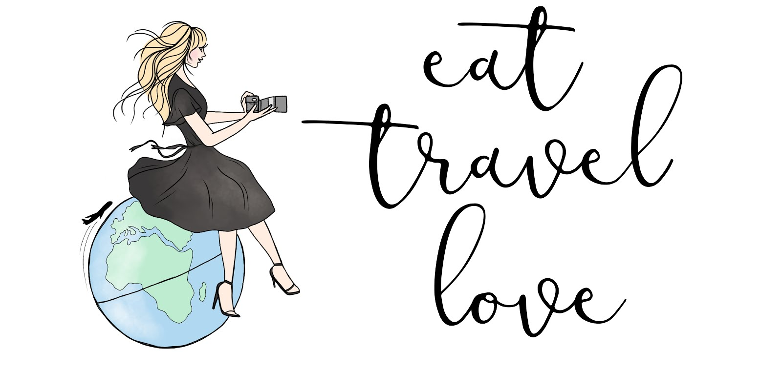 eat - travel - love