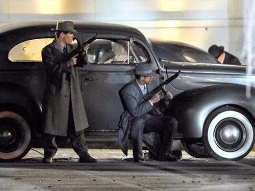 Gangster Squad: