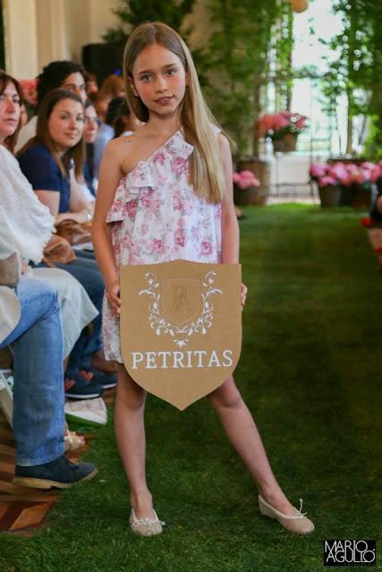 #Petritas #MadridPetitWalking