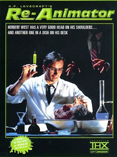 ReAnimator Download Reanimator   DVDRip AVI + RMVB Dublado
