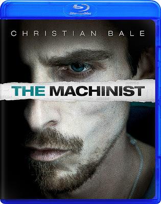The Machinist (2004) 720p BRRip 695MB mkv subs español