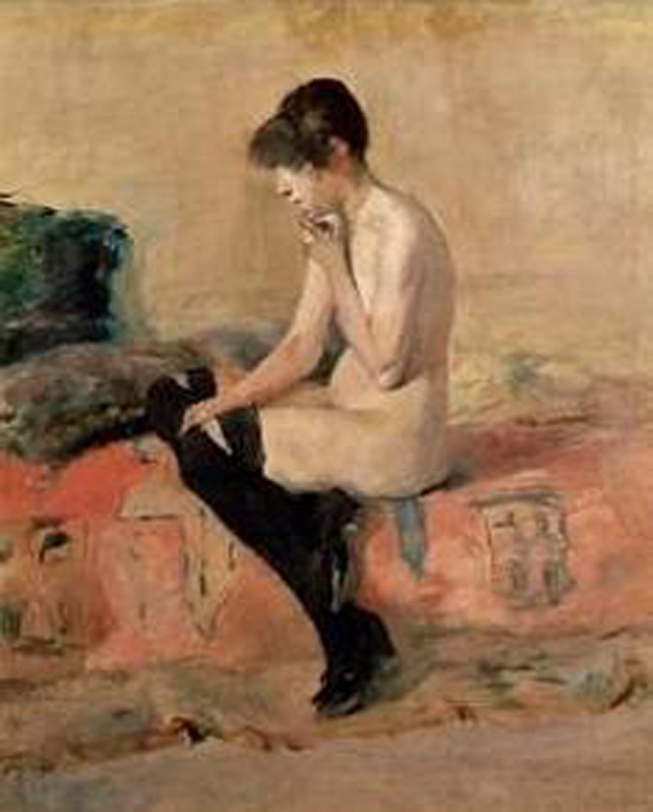 prostitutas toulouse lautrec prostitutas argentinas en barcelona