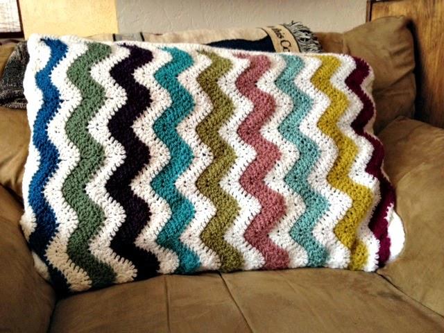 Winnies Creative Corner Crochet Pillows