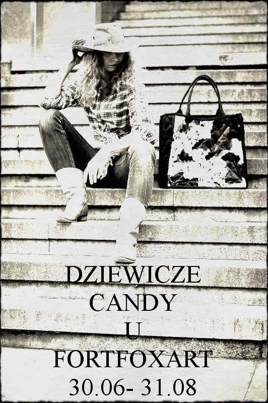 Dziewicze Candy