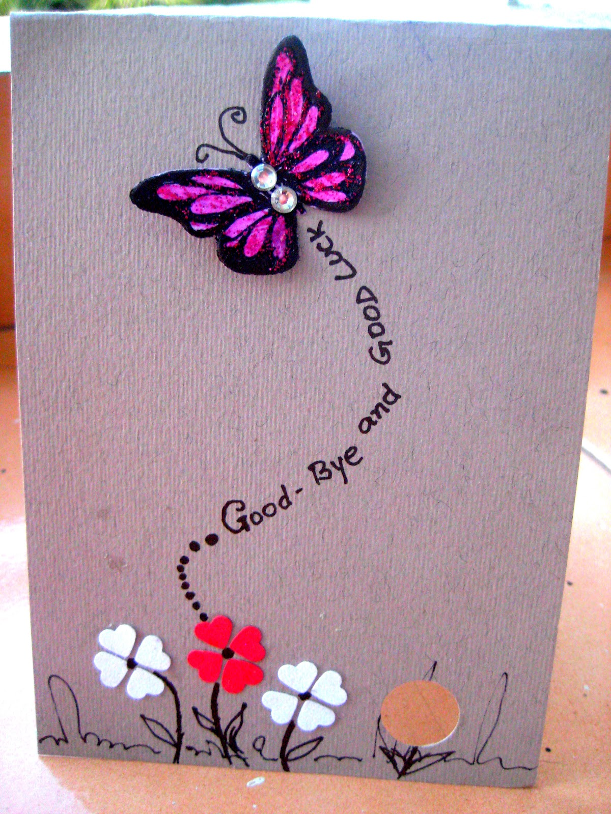 1000+ images about diy cards on Pinterest | Sorry for your ...
