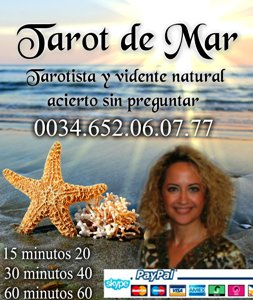 TAROT DE MAR