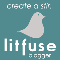 Want to become a litfuse blogger too? Click here!