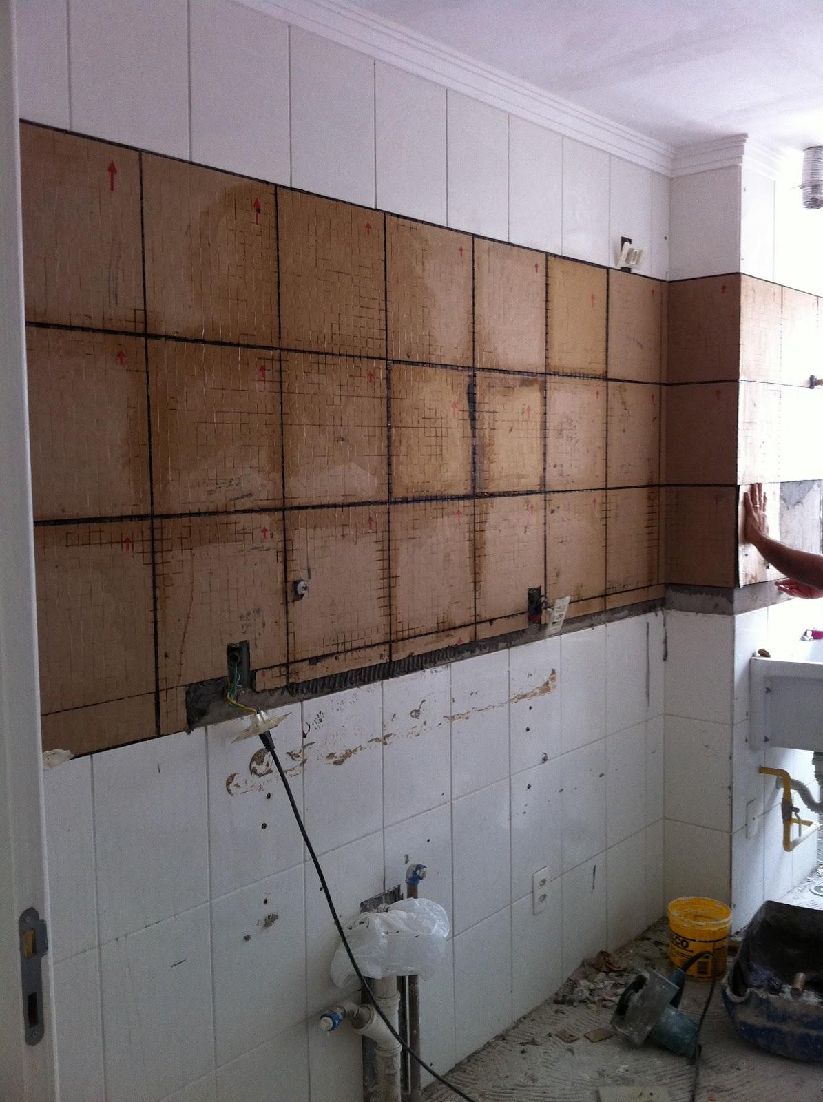 Inspire Crie DECORE: Reformulando a cozinha do AP #614636 1195 1600