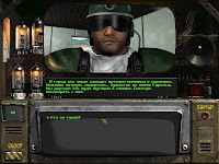 Кадр из дополнения Fallout of Nevada
