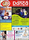 Leia on line a ed. 70 (Julho/2013) do JFD