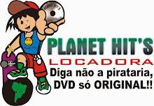 Locadora de DVD