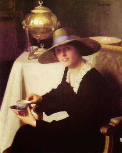 samovarul-william-mcgregor-paxton-1926