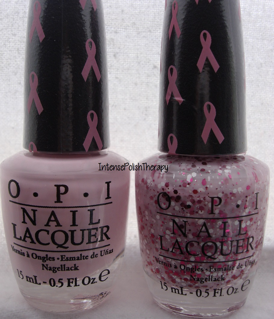 OPI - Pink of Hearts Duo