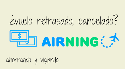 Airning - Reclama tu indemnización