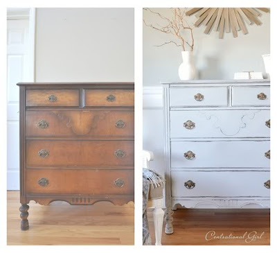 How To Paint Glossy Furniture Site Pinterest Com