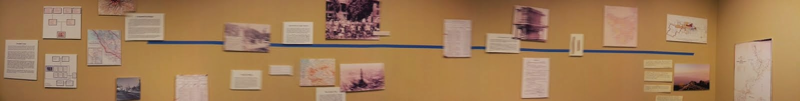 Panoramic Wall Picture