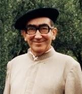 P. Alberto Ezcurra