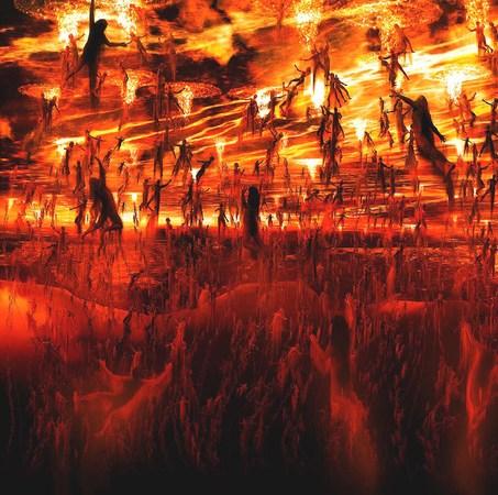 Исследователи потустороннего мира: в аду начались беспорядки