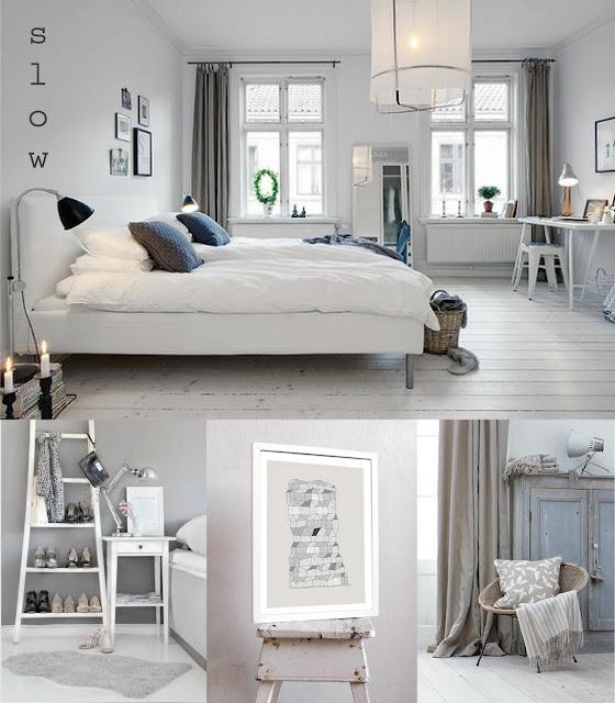 Conosciuto Sfumature di grigio | Blog di arredamento e interni - Dettagli  NM78