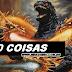 10 Coisas | Dez grandes inimigos de 'Godzilla'