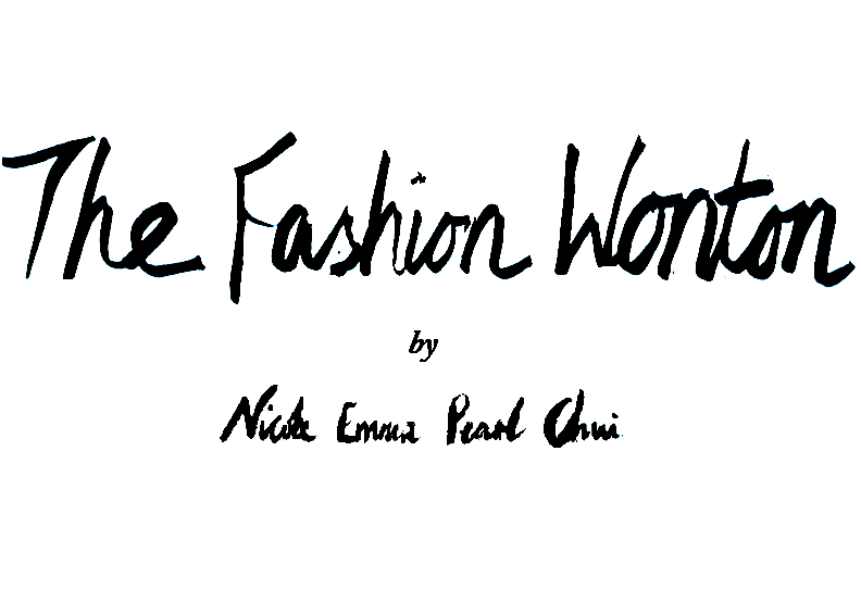 The Fashion Wonton