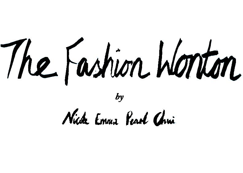 The Fashion Wonton