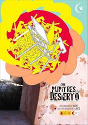 Los Pupitres del Desierto