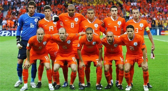 World Cup 2010 Spain Vs Netherlands. World Cup Final 2010: Spain vs