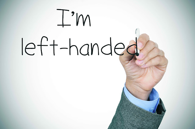 Here Are 11 Little Known Facts About Left-Handed People. The Last One Surprised me!