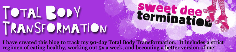 Total Body Transformation