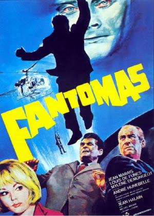 Fantomas-Fantômas