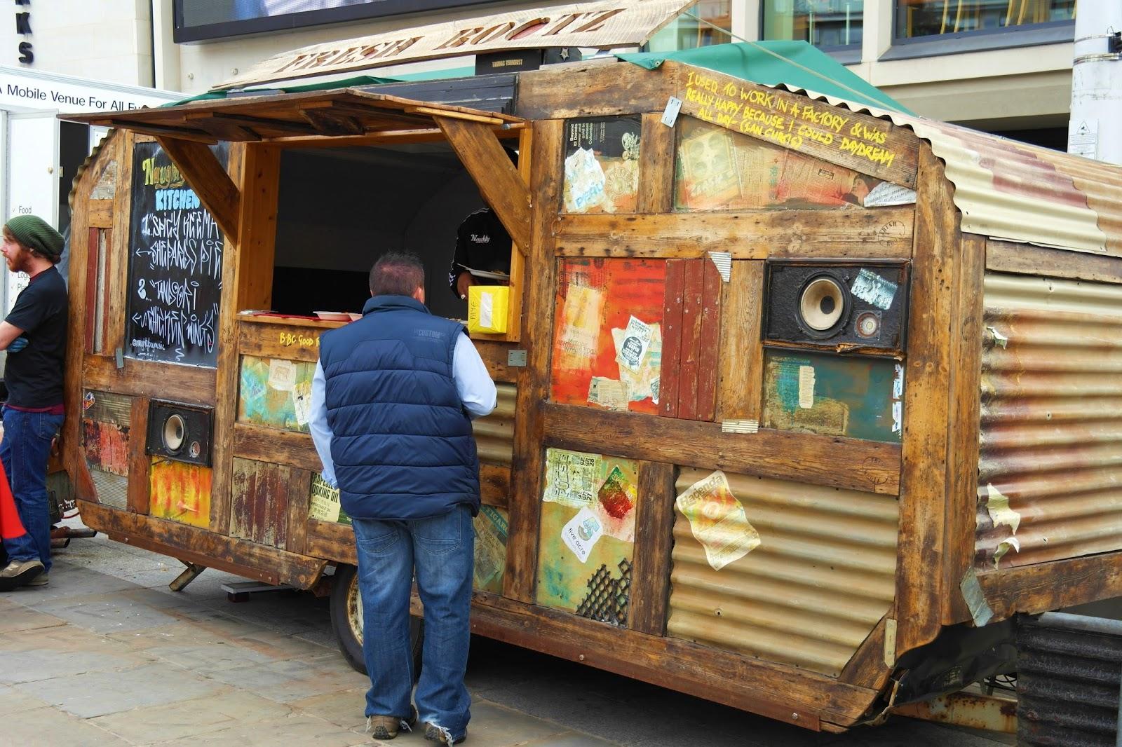 Love Food Truck