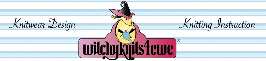 Witchyknits4ewe