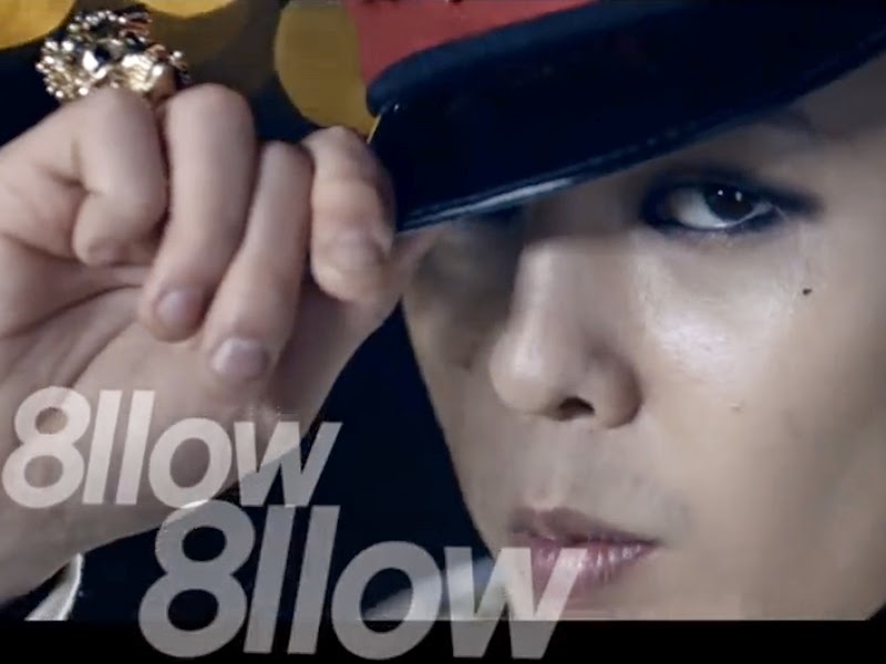 "G Dragon ""Follow Me Song"""