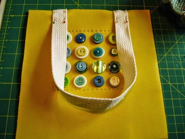 como fazer uma bolsa de pano