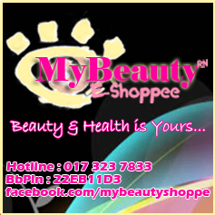 My Beauty Shoppee
